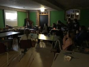 silent movie mei kamp Deurne